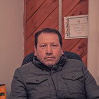 Testimonial Image of Inicio